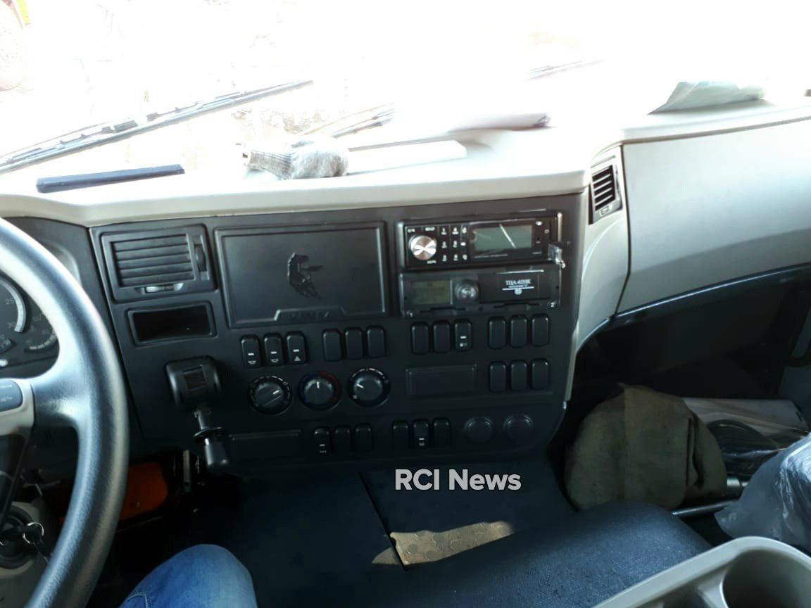 «КАМАЗ» на100%  обновит кабины собственных фургонов