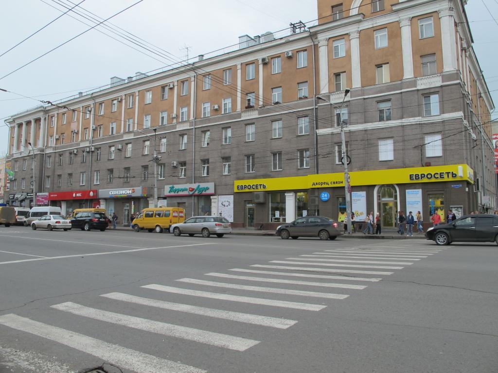 Кначалу осени  вОмске установят два новых светофора