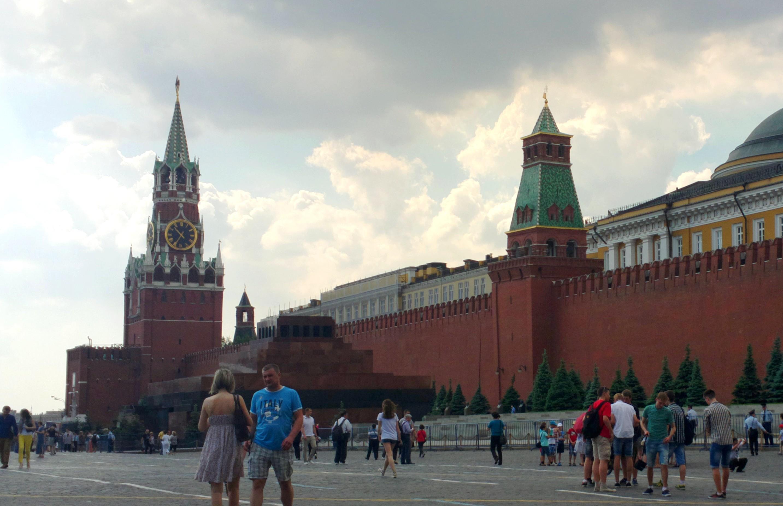 Музеи Кремля временно остановили онлайн-продажу билетов