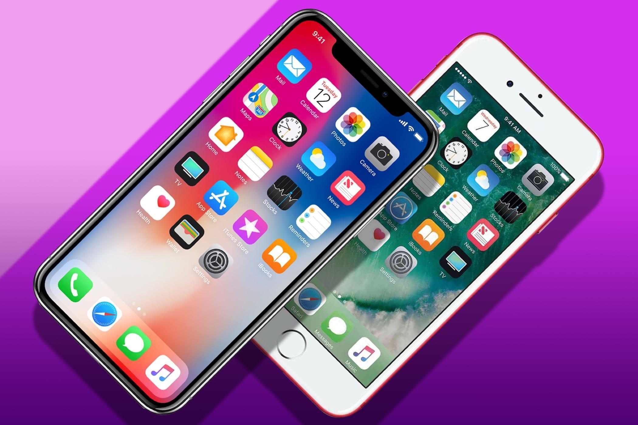 IPhone Xзанял треть мирового рынка телефонов повыручке