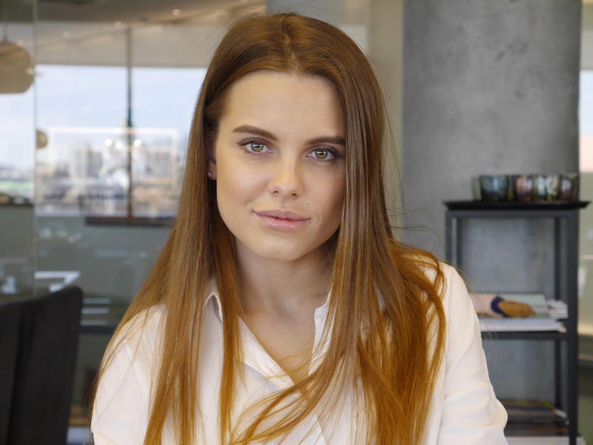 Екатеринбургская модель Дарья Клюкина снялась вклипе Вована из«Реальных пацанов»