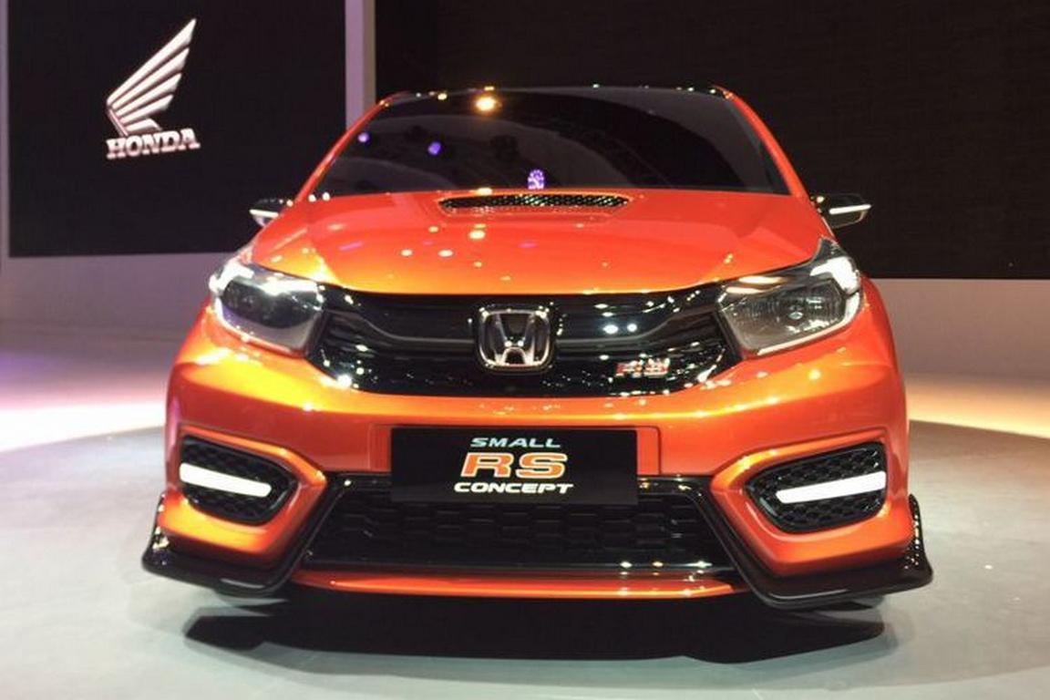 Хонда выпустит новый бюджетный хэтчбек