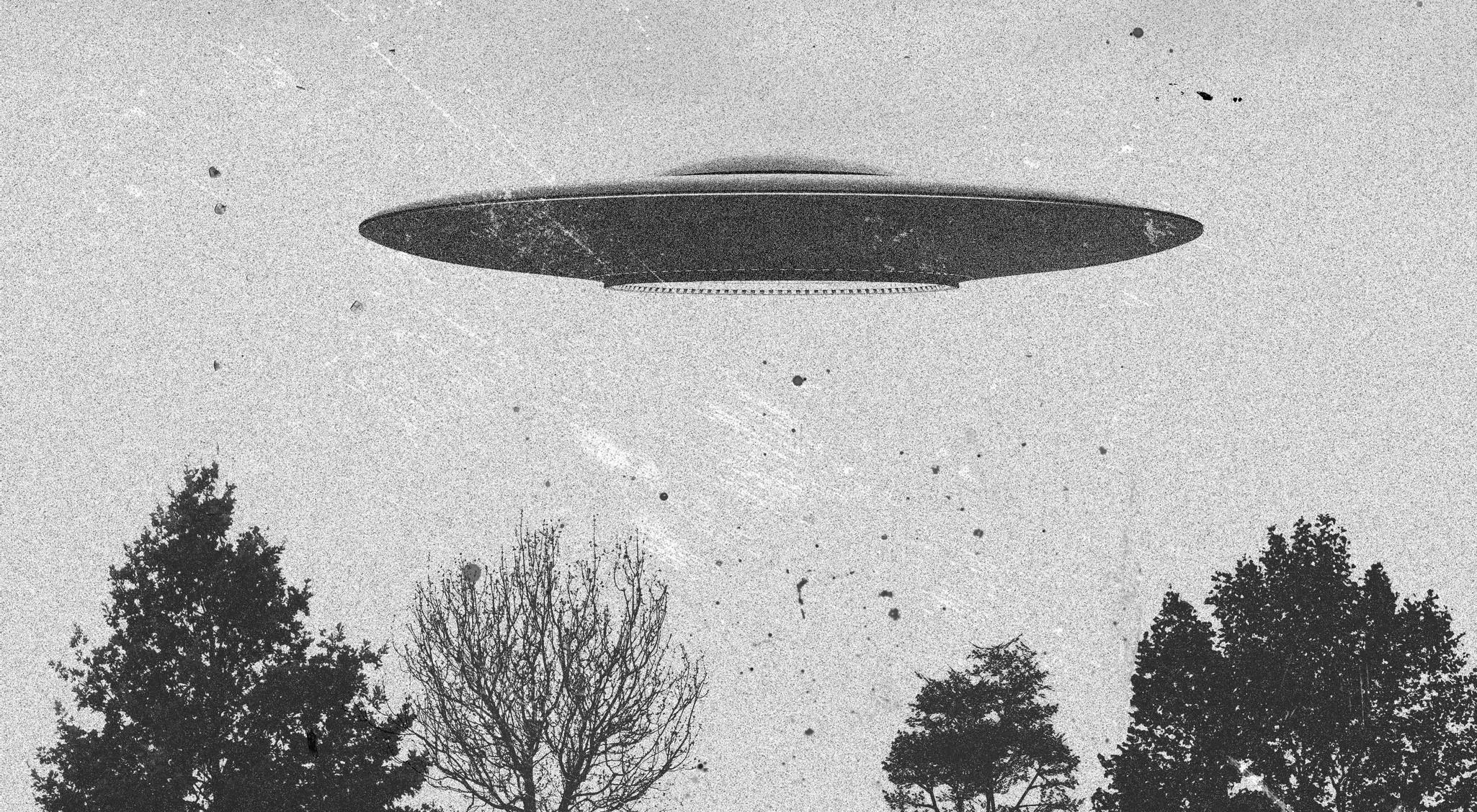 Два загадочных НЛО были зафиксированы внебе над аэропортом вМексике