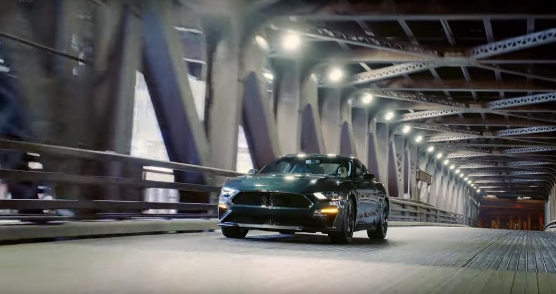 Спорткар Форд Mustang может получить гибридную версию к 2020-ому году