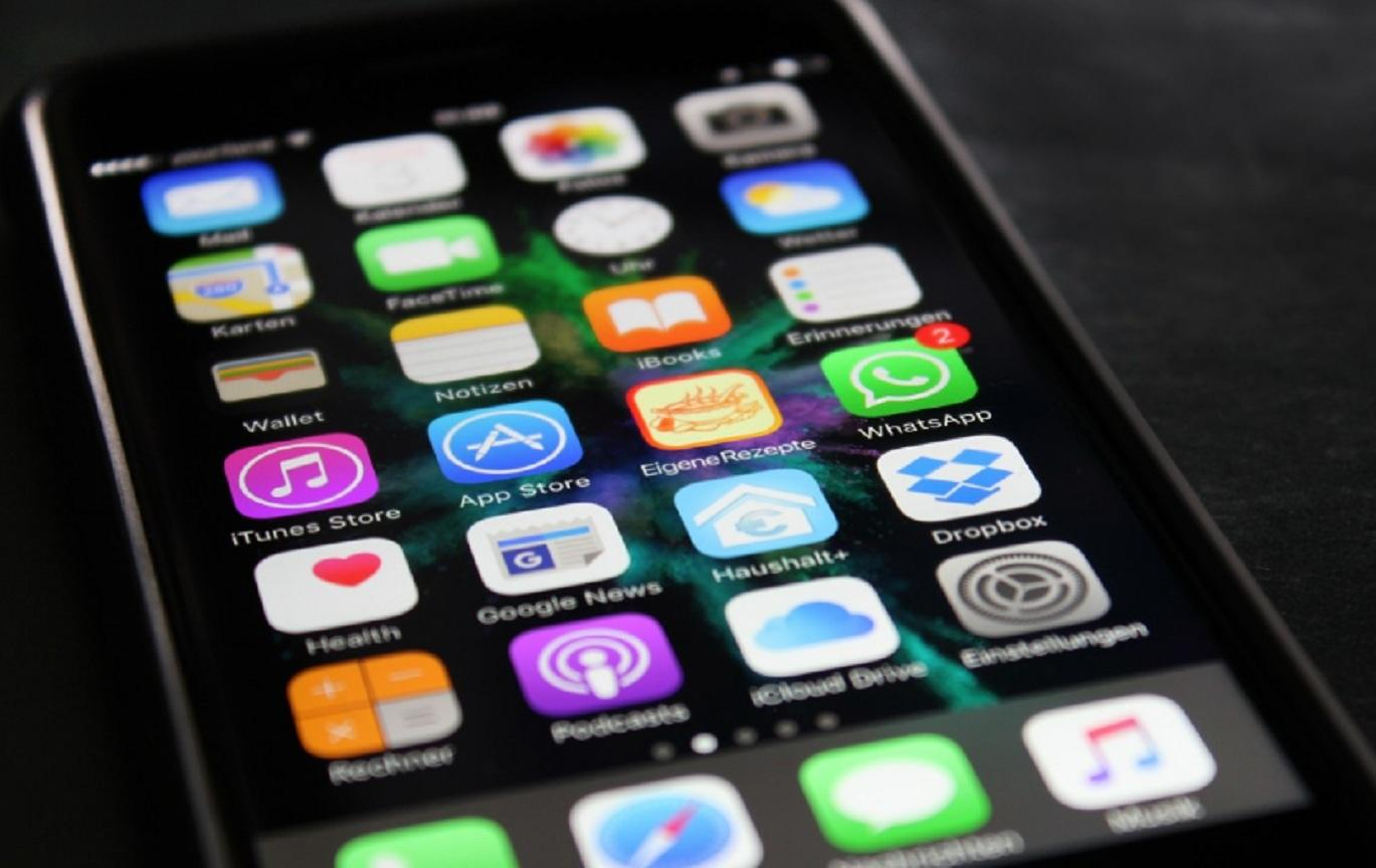 Описан способ украсть все данные сiPhone