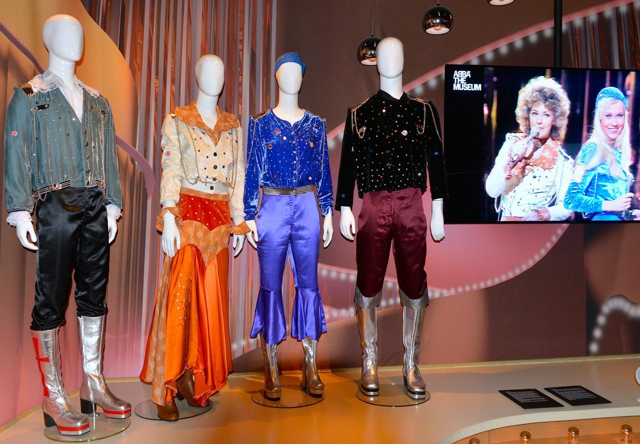 Легендарная шведская группа ABBA воссоединится насцене