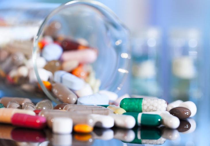На консилиуме регионов представили новый класс релиз-активных лекарственных препаратов