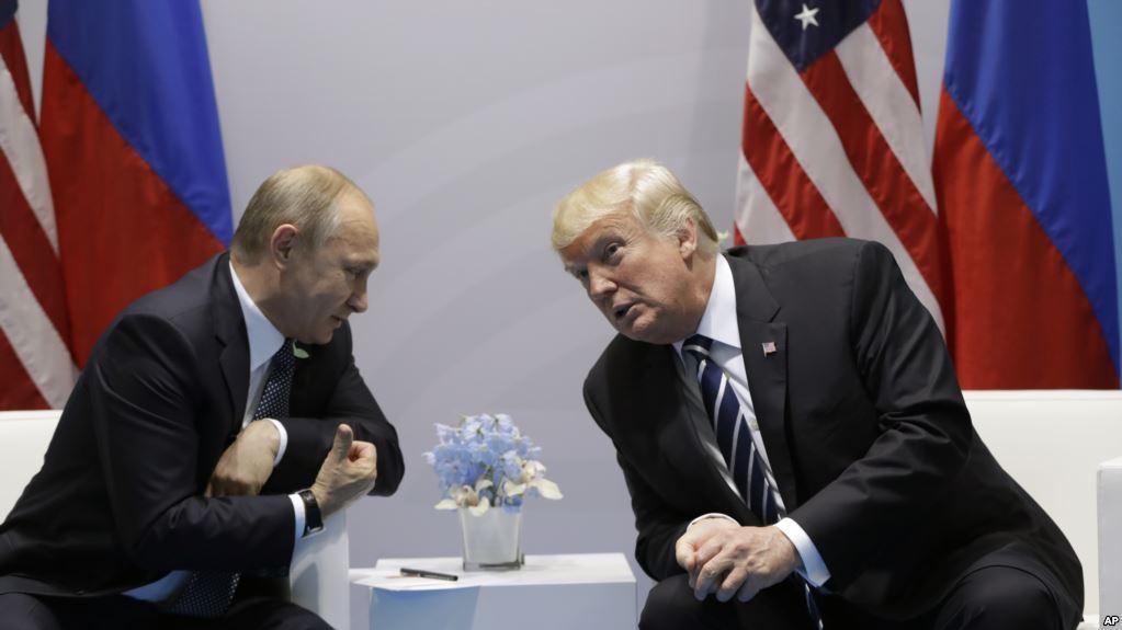 Штаб Трампа прокомментировал иск демократов о«сговоре сРоссией»