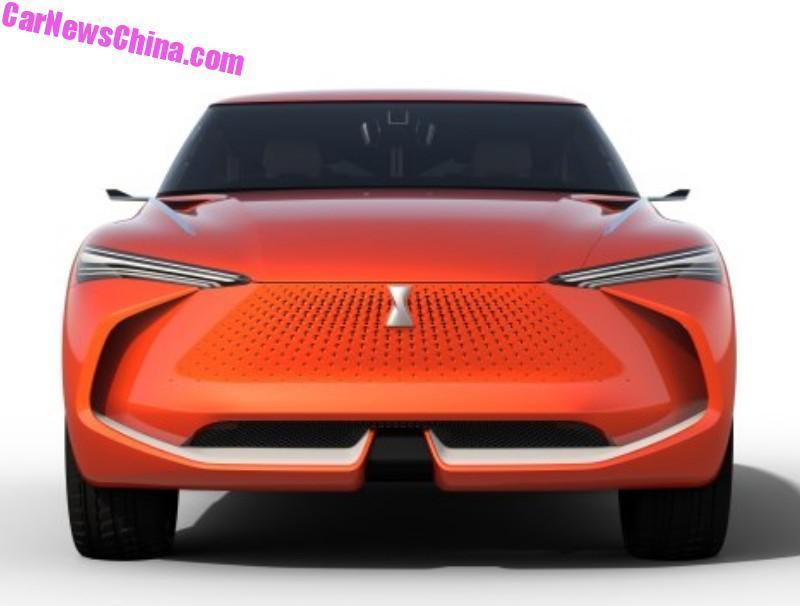 WEY представит концептуальный автомобиль сголографическим виртуальным помощником