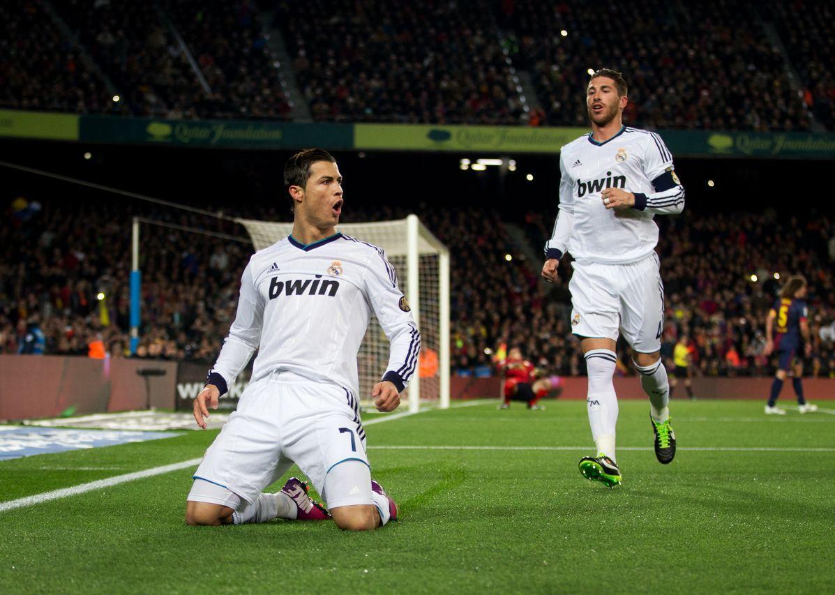 «Реал» предложит Криштиану Роналду новый договор
