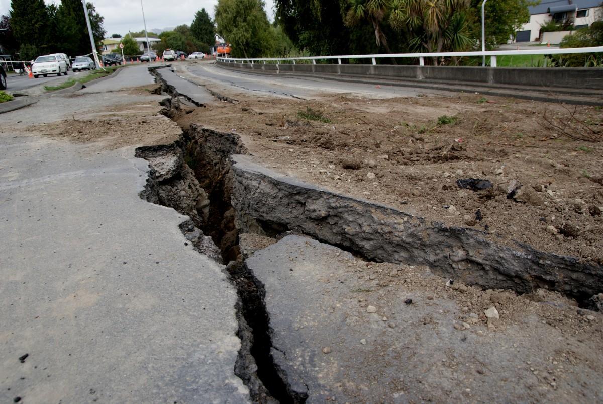 ВКузбассе неподалеку от  Междуреченска случилось  землетрясение