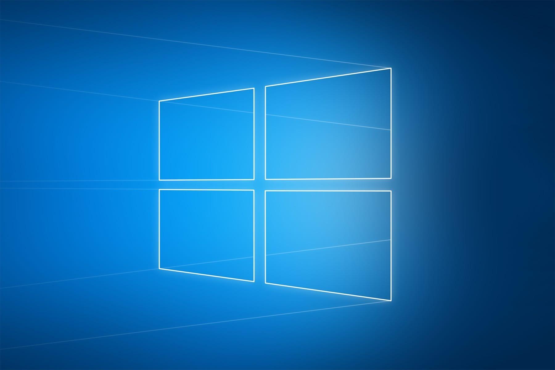 В ОС Windows 10 добавили темную тему оформления