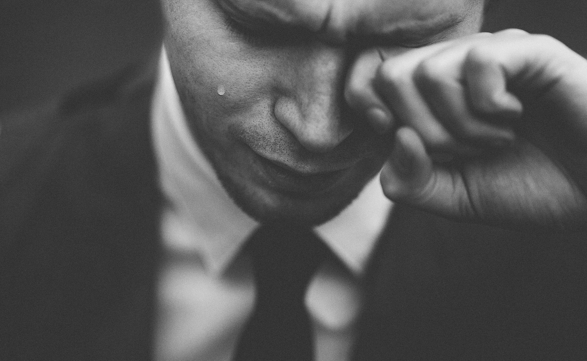 Нехватка тестостерона делает измужчин законченных хроников