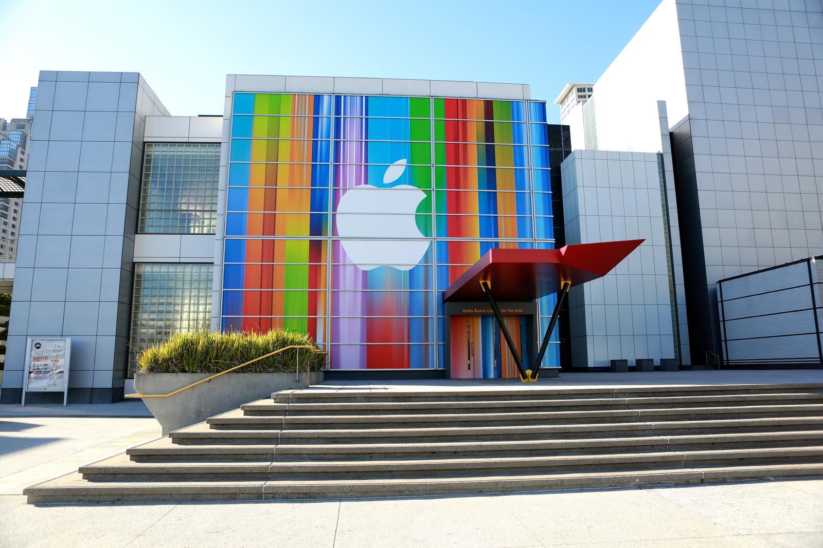 Apple запатентовала смартфон с навсе 100% стеклянным корпусом