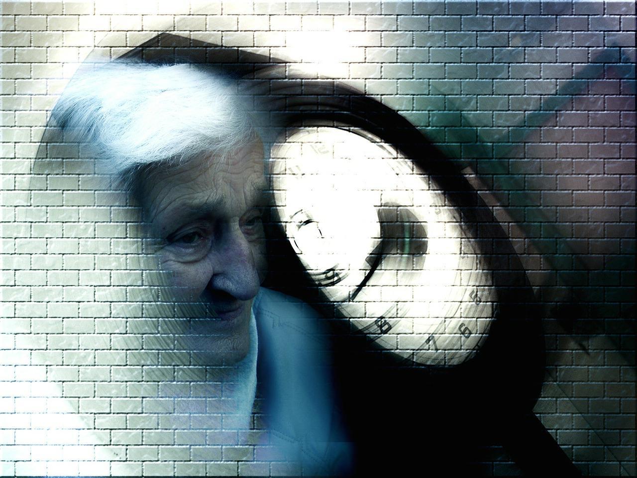 Русские ученые научились задерживать развитие болезни Альцгеймера наранней стадии