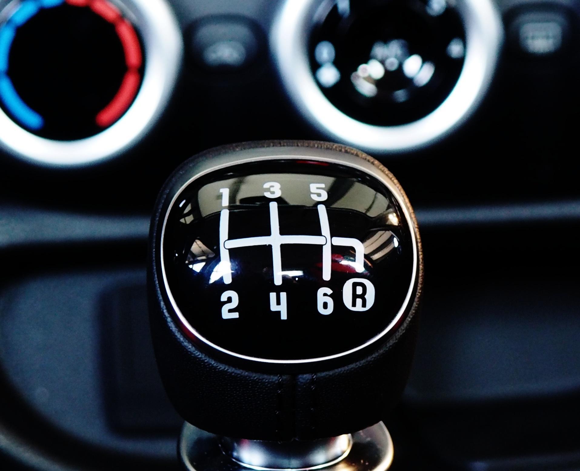 В Хонда показали преимущества МКПП