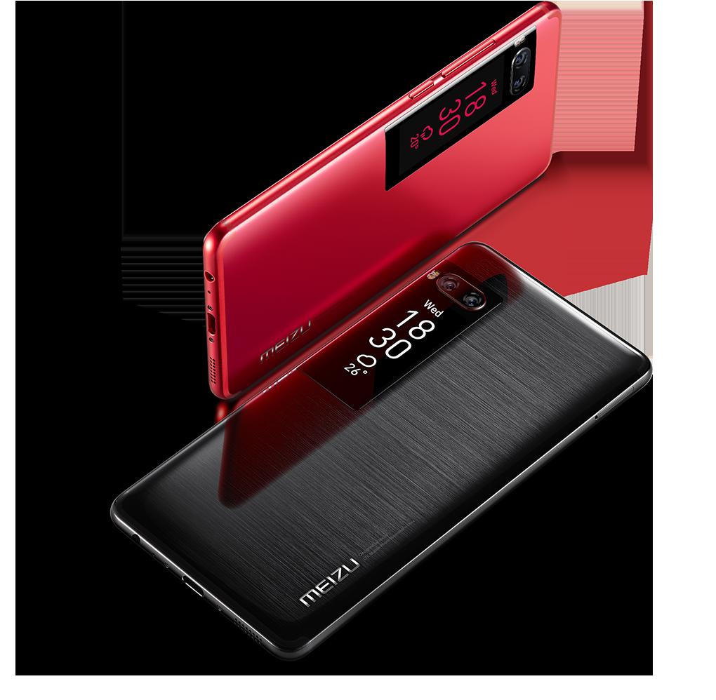 Meizu выпустит 1-ый смартфон с«чистым» андроид