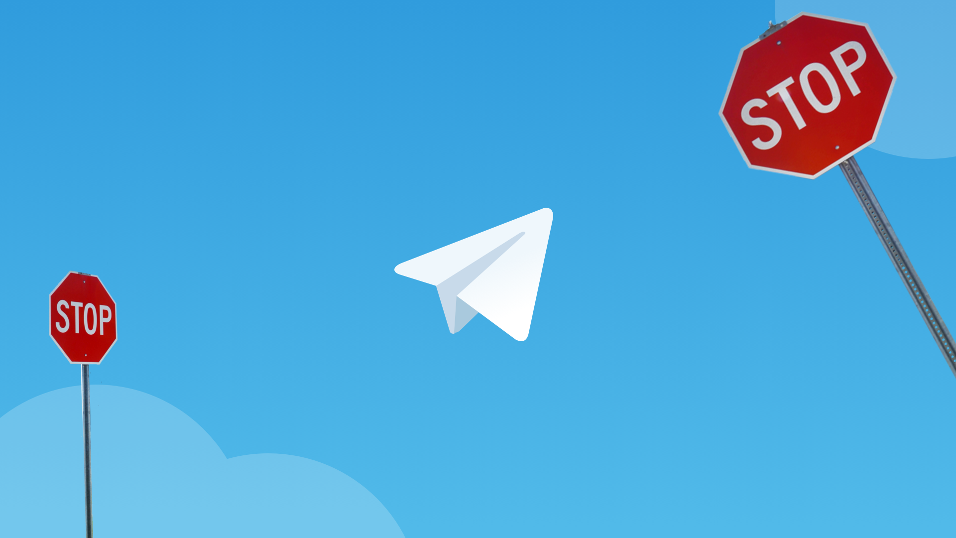 Telegram потерял 3% аудитории запервую неделю блокировки