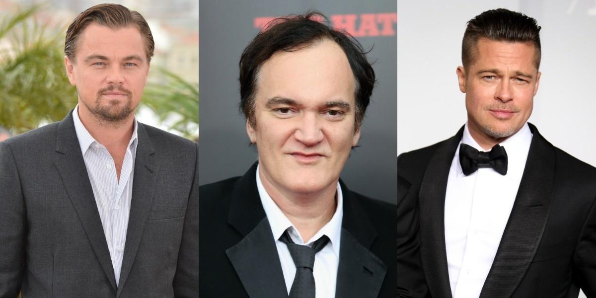 Квентин Тарантино поведал, что его новый фильм будет напоминать «Криминальное чтиво»