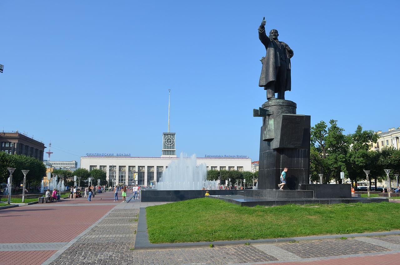 Главную площадь Ульяновска переименуют вСоборную