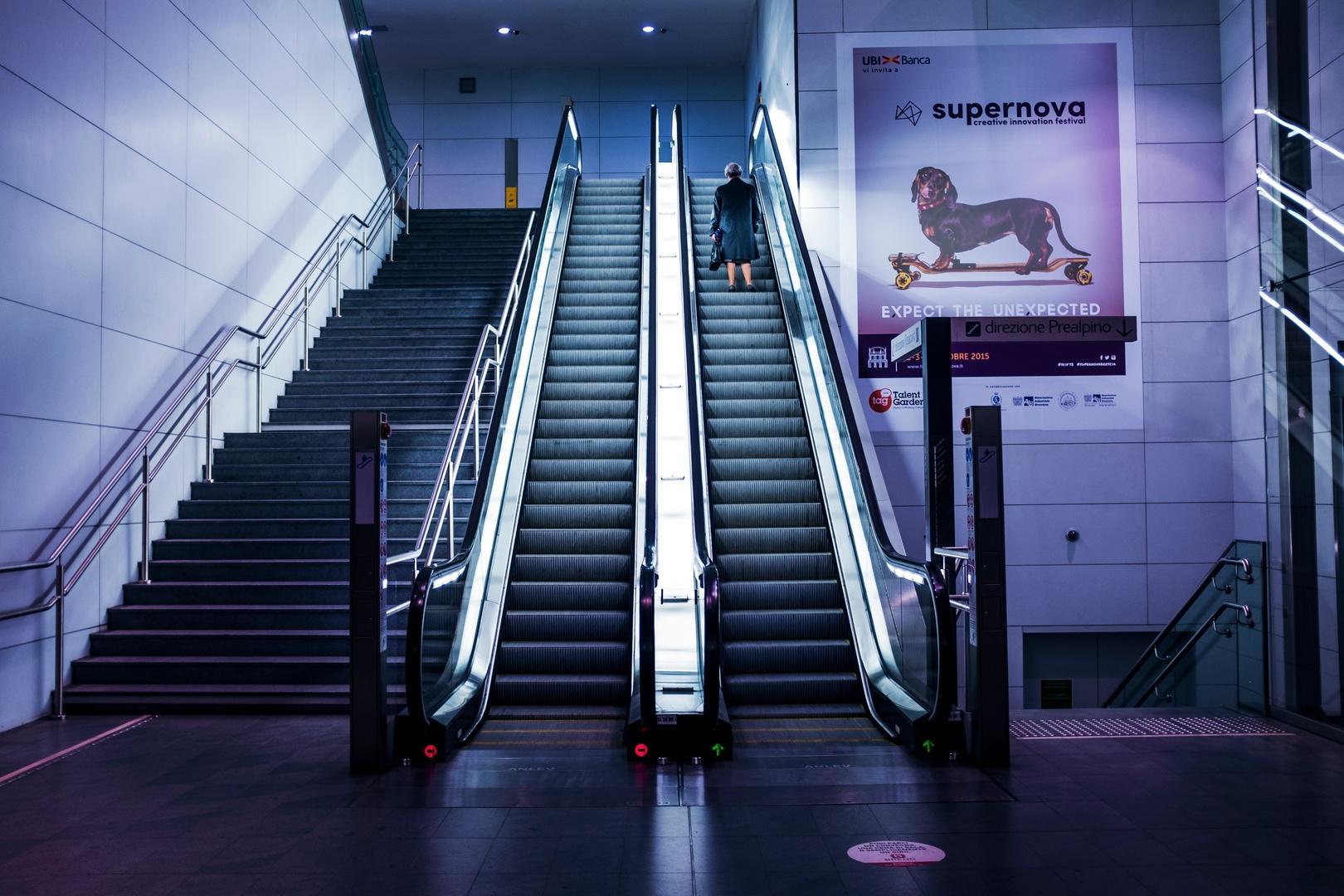 Движение на фиолетовой ветке Московского метро восстановили после гибели пассажира