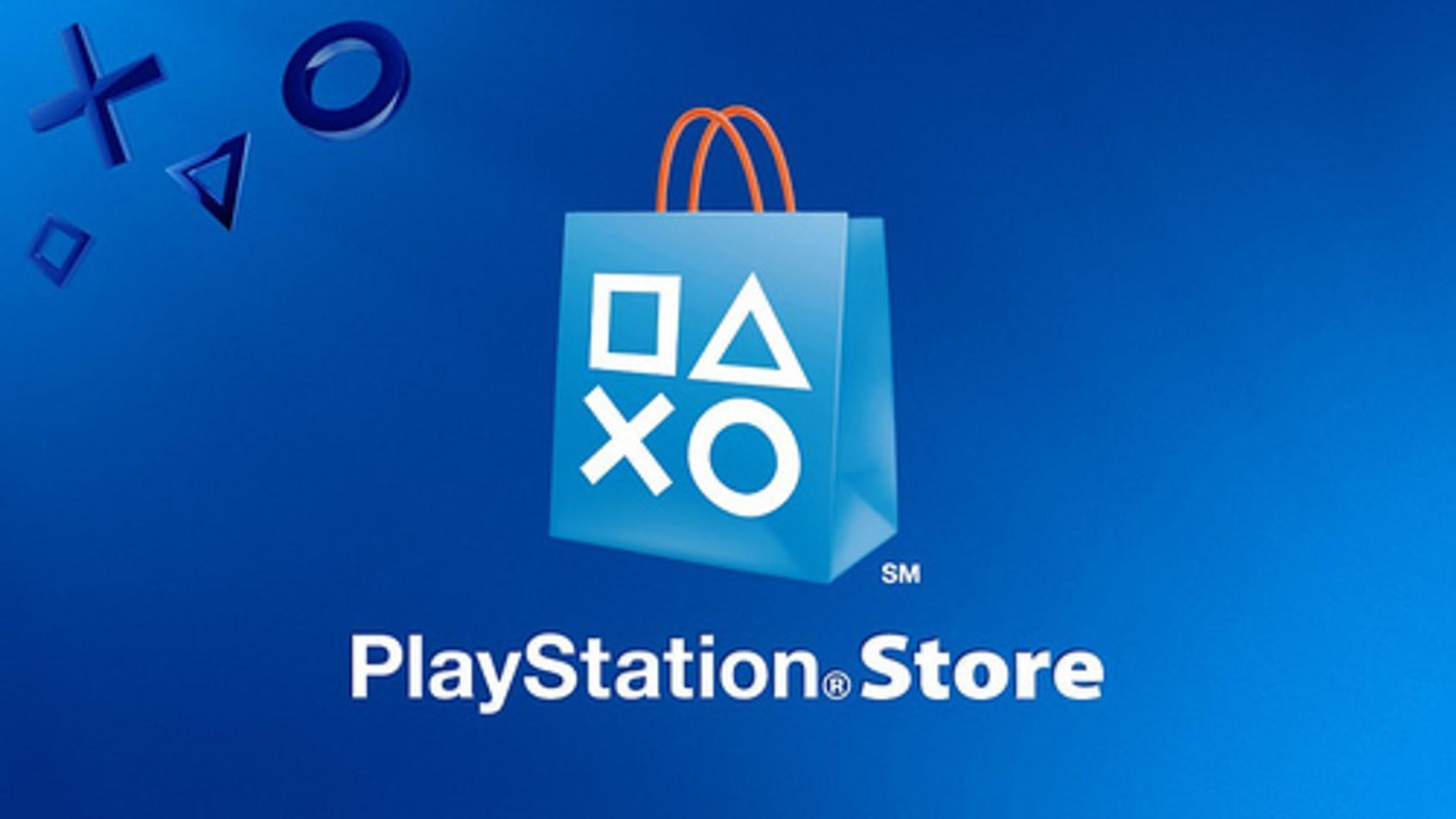 В PS Store началась огромная распродажа