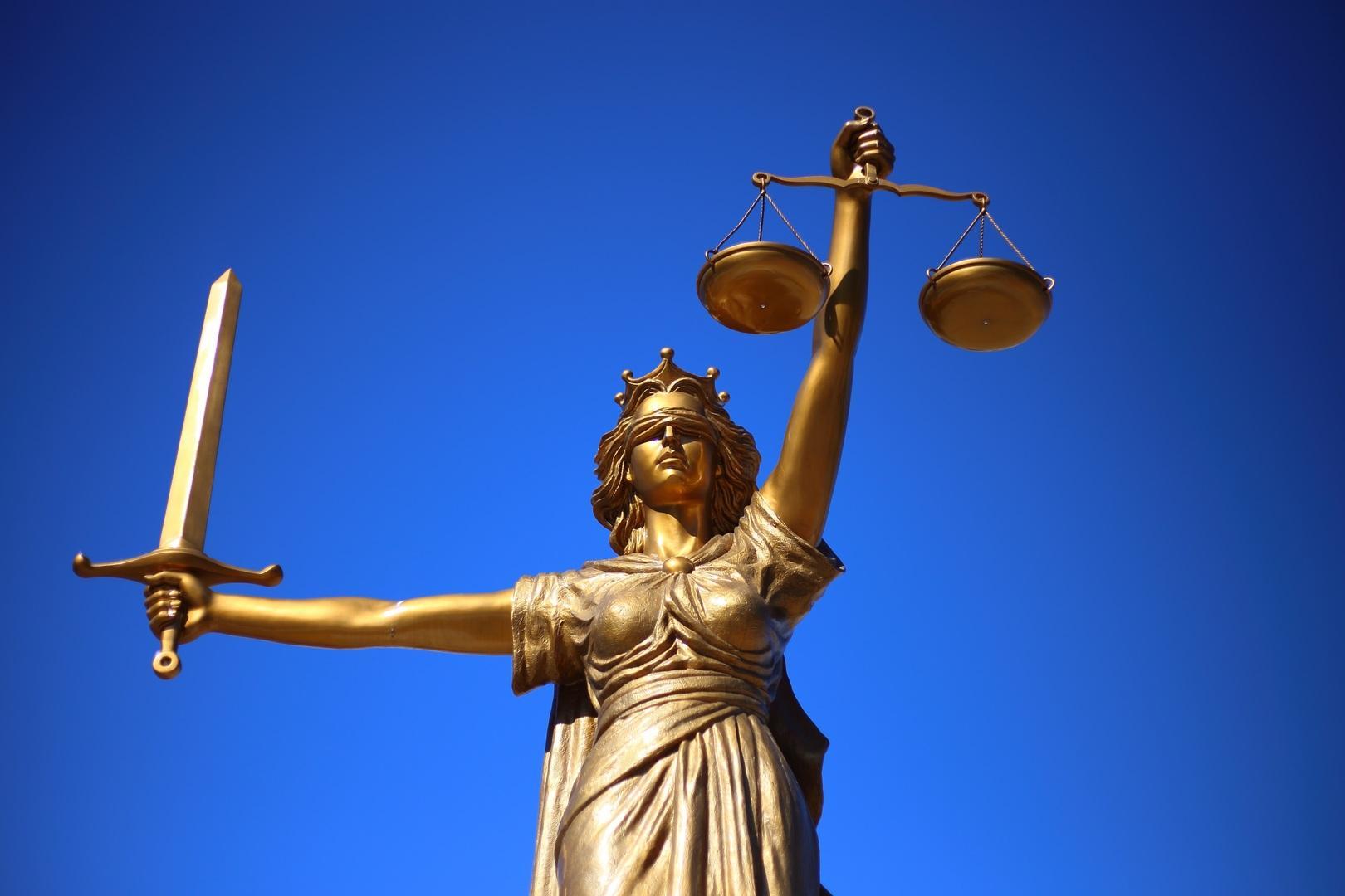 Министр финансов выплатит 1млнруб. экологу занезаконное уголовное преследование