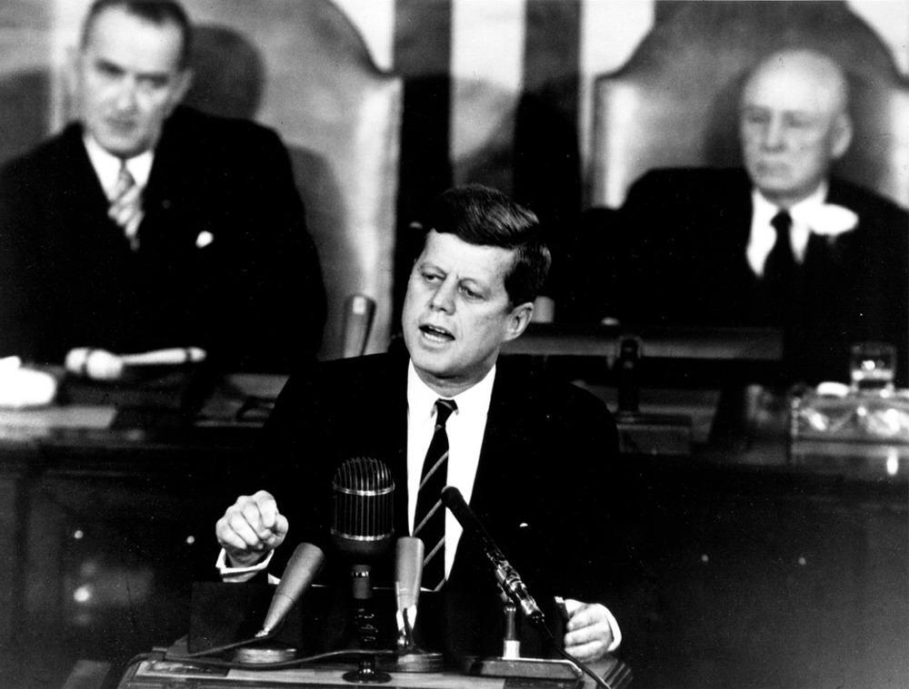 ВСША афишировали  последнюю часть документов обубийстве Кеннеди
