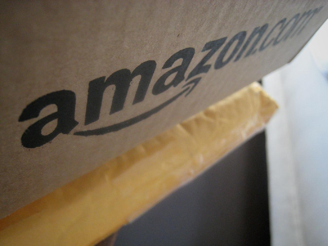 Amazon будет производить системы охраны домов