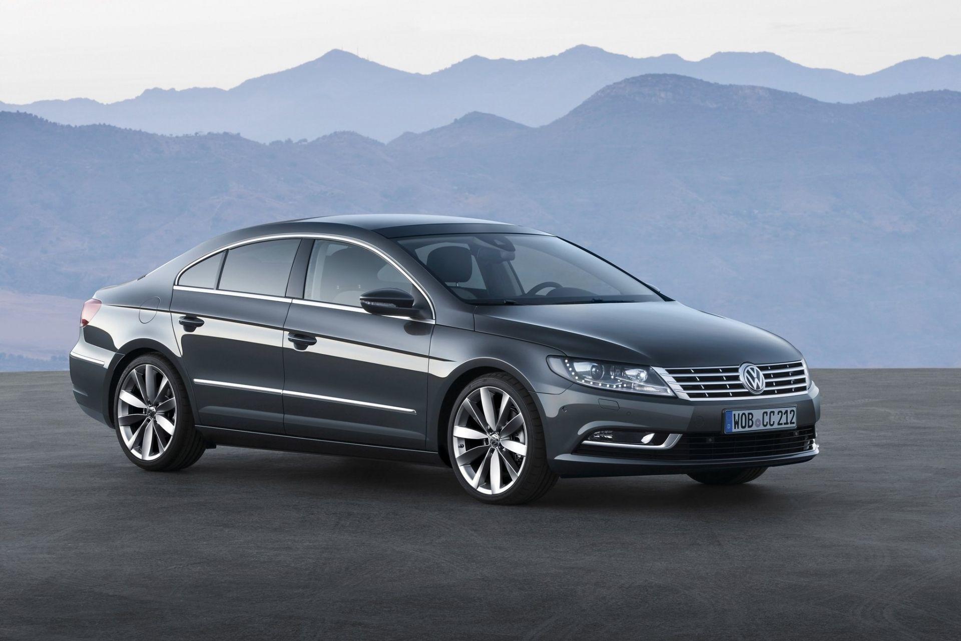 VW  построил новый дизельный мотор вопреки «дизельгейту»