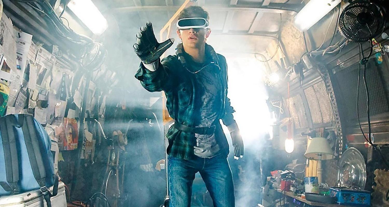 Apple работает наAR/VR-шлемом с 2-мя 8K-дисплеями