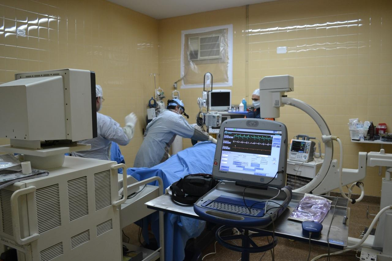 Ученые создали робохургурга для операций начерепе