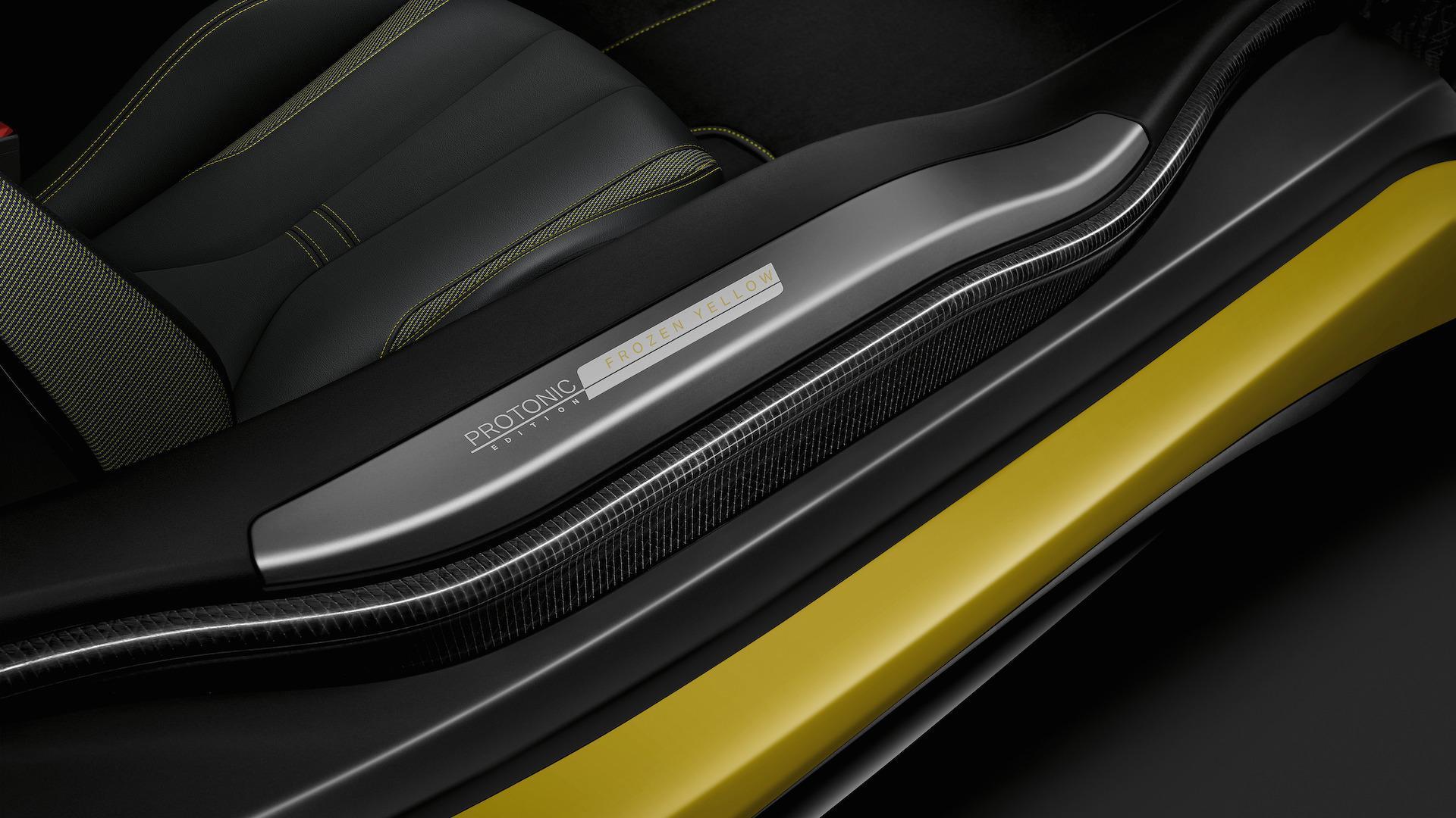 БМВ готовится выпустить особую серию БМВ i8 Special Edition