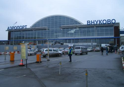 Невменяемого пассажира рейса Стамбул - Москва задержала полиция