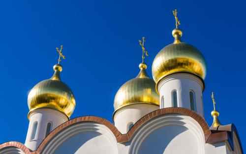 «Ничего святого»: Жители Владикавказа устроили наркопритон возле храма