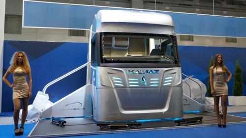 Росавтодор намерен провести тесты беспилотных автомобилей этим летом
