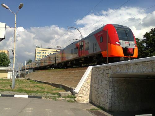 Поезда МЦК установили суточный рекорд по перевозке пассажиров