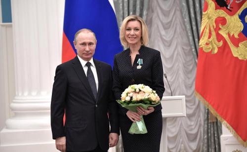 МИД России не принимает на веру доклад ОЗХО по делу Скрипалей