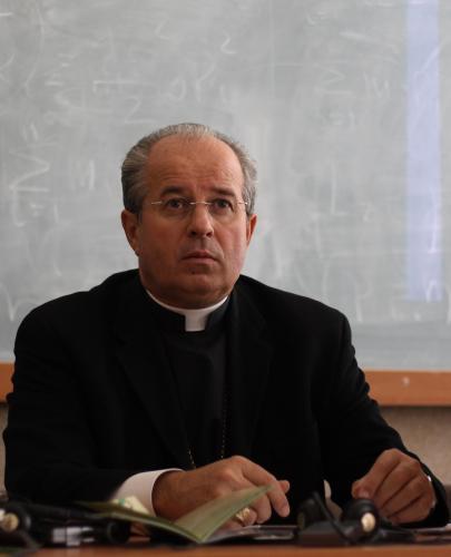 Католики выступили против войн с «роботами-убийцами»