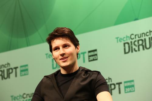 ФСБ рассказала о реакции Дурова на требование предоставить коды от Telegram