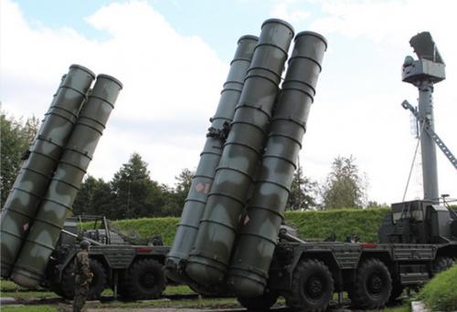 В Минобороны задумались о возобновлении поставок комплексов С‐300 в Сирию