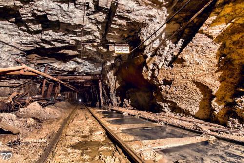 В Ростовской области при обрушении в шахте погиб человек