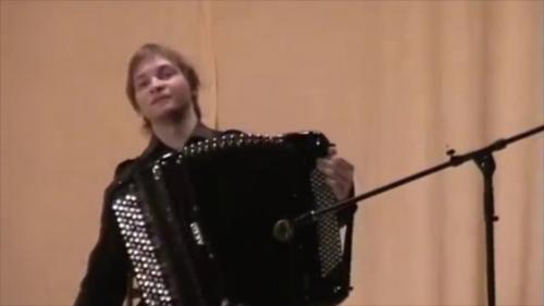 Юрий Бутусов получил в