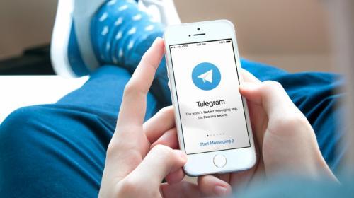 Россияне массово сообщают об отсутствии доступа к Telegram