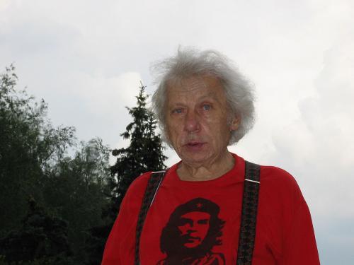 Арсений Чанышев