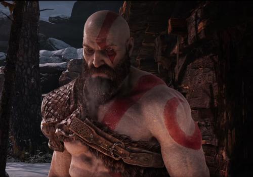 На новую часть God of War серьезно повлиял создатель «Безумного Макса»