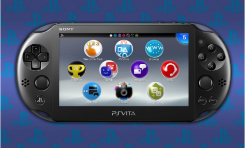 Sony окончательно «убила» PlayStation Vita