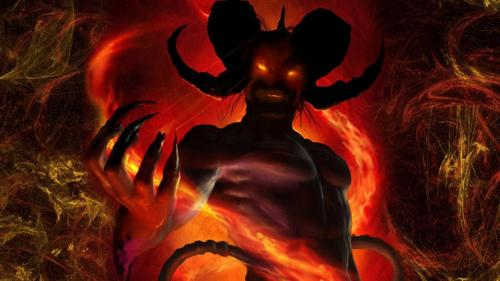 Психологи и священнослужители хотят признать порнографию дьявольщиной
