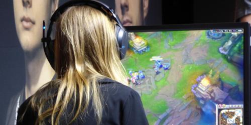 НГУ планирует готовить магистров по видеоиграм