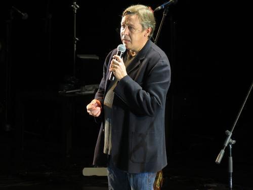 Ефремов в песне высмеял любовь Ройзмана к телебашне